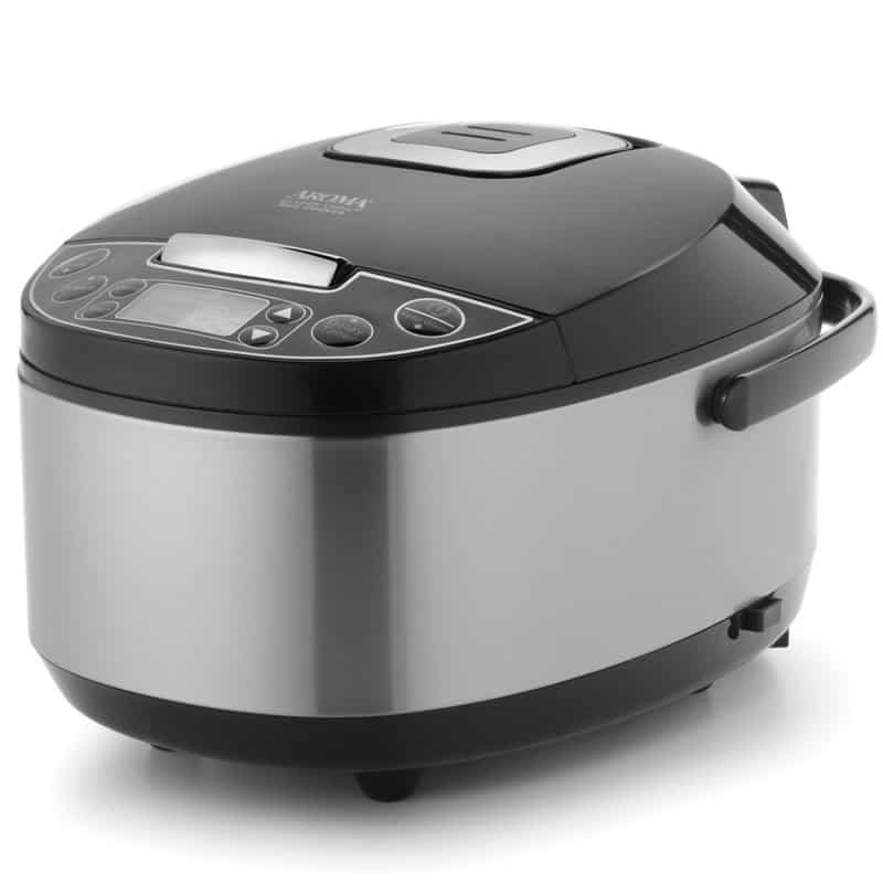 12-cup professional rice cooker.