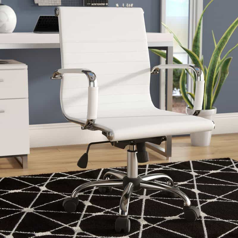 Alessandro desk chair.