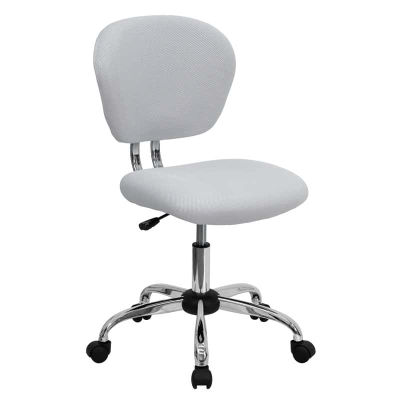 Baxley mesh desk chair.