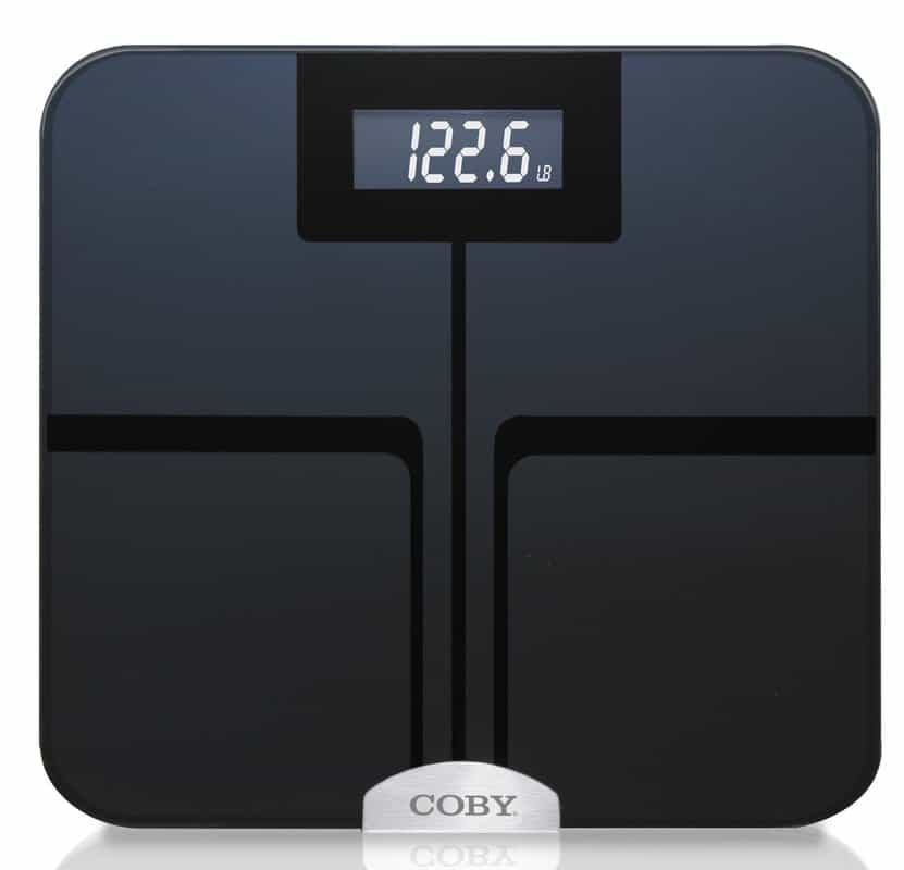 BMI measurement scale