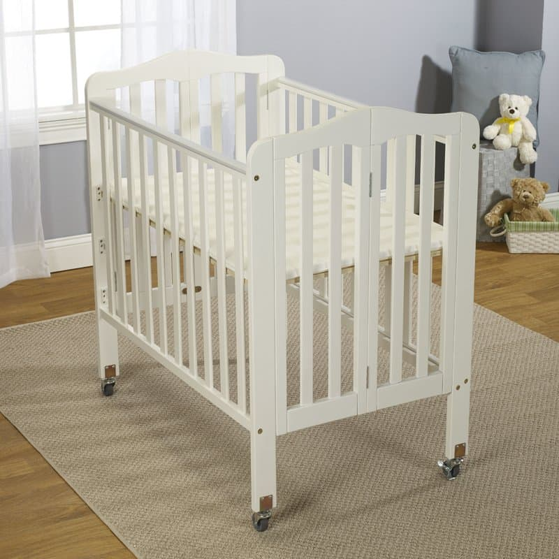 39 Types Of Cribs For Your Baby 2019 Guide