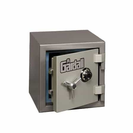 Humidity control safe