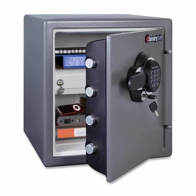 25 Different Types Of Safes For 2019