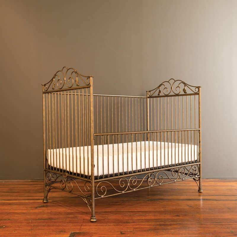 39 Types Of Cribs For Your Baby 2018 Guide