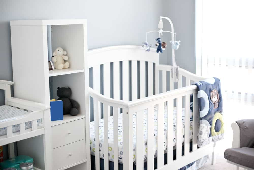 10 Terrific Budget Friendly Cribs Under 200 2021