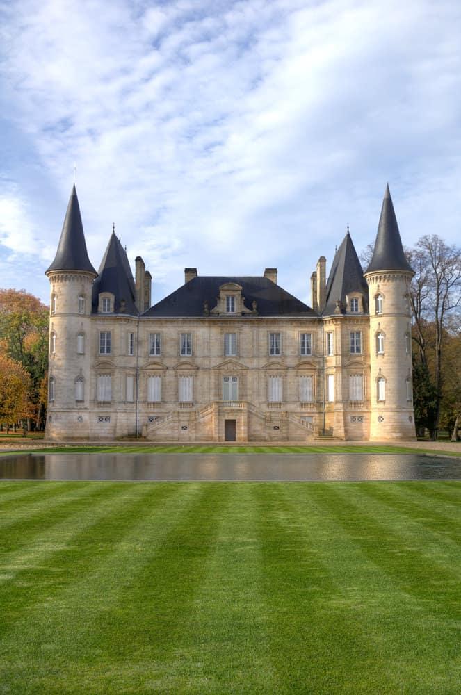 Chateau Pichon de Longueville