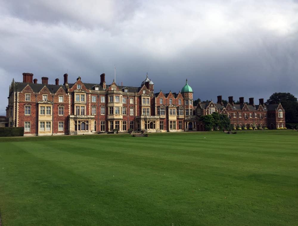 Sandringham Palace