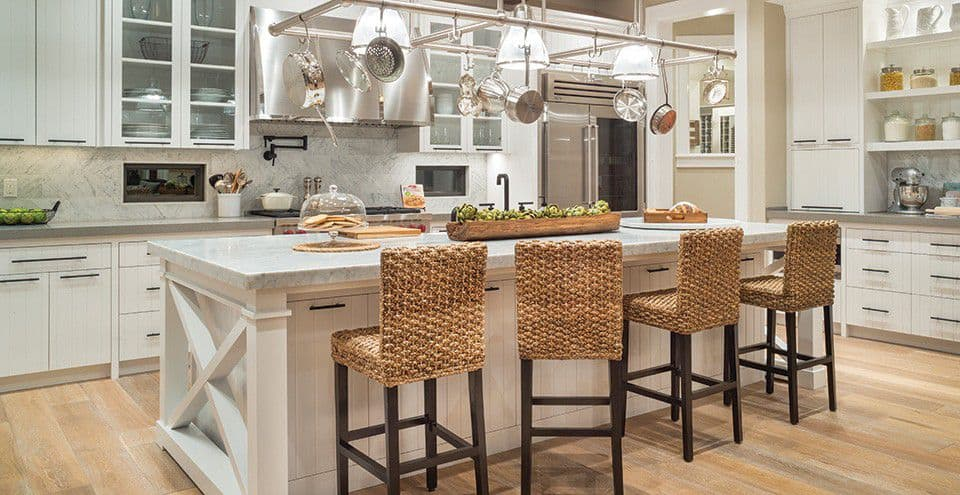 100 kitchen islands with seating for 2 3 4 5 6 and 8 - Kitchen island with seating for 4 ...
