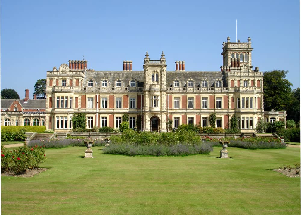 Somerletyon Hall