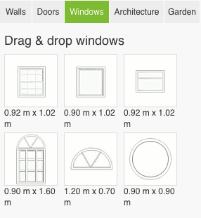 Roomstyler 3D Planner Windows