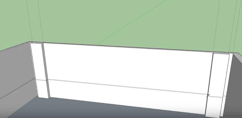 SketchUp Step 10