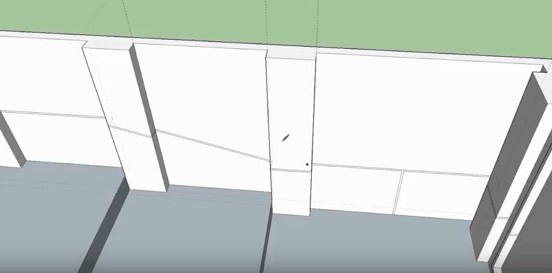 SketchUp Step 11