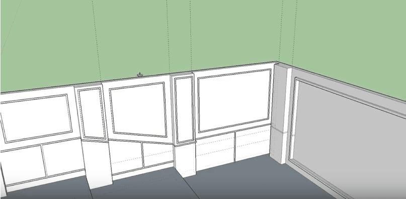 SketchUp Step 13