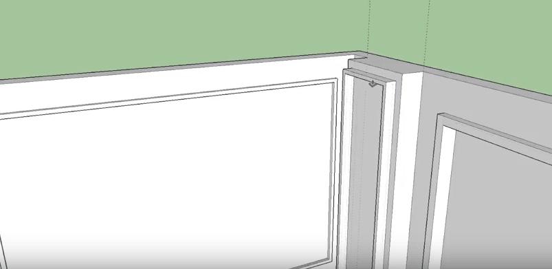 SketchUp Step 14