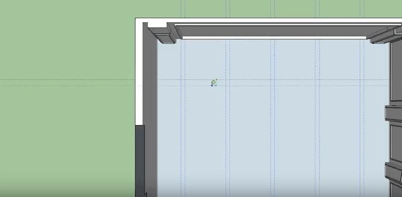 SketchUp Step 15