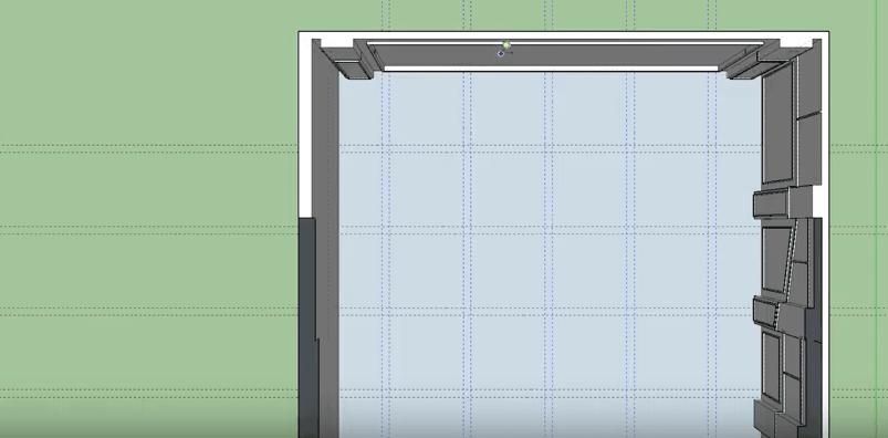 SketchUp Step 16
