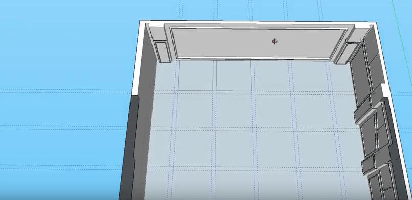 SketchUp Step 17