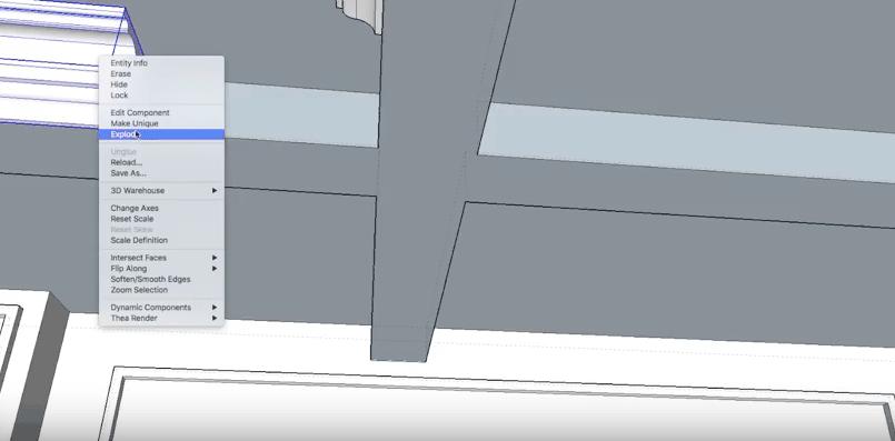 SketchUp Step 22