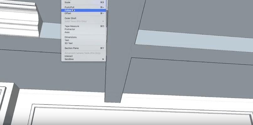 SketchUp Step 23