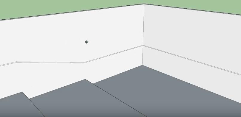 SketchUp Step 8