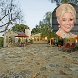 Elizabeth Banks Sherman Oaks home worth $6.8M.