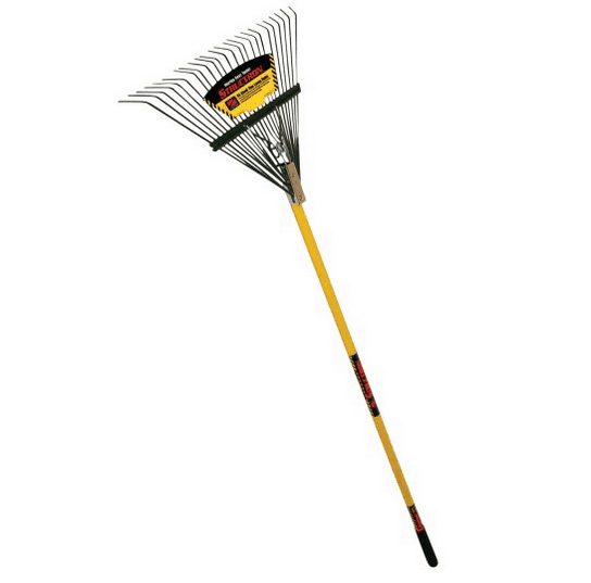 32 Types Of Rakes For Your Outdoor Needs 2019