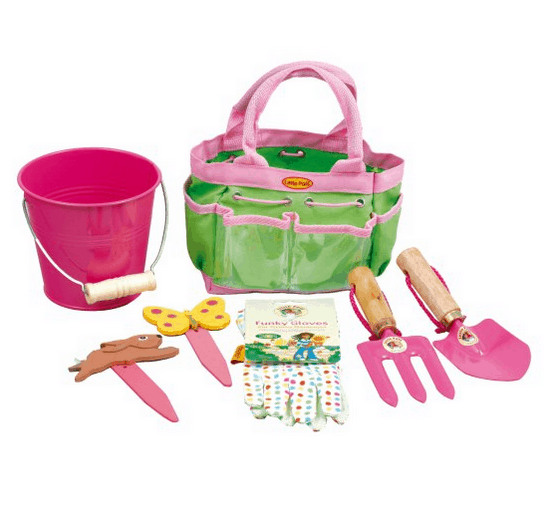 Kit for toddlers