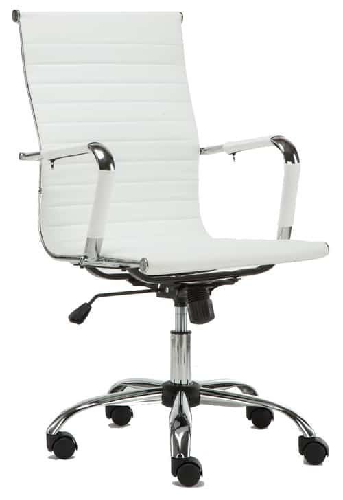 Desk chair for tall people