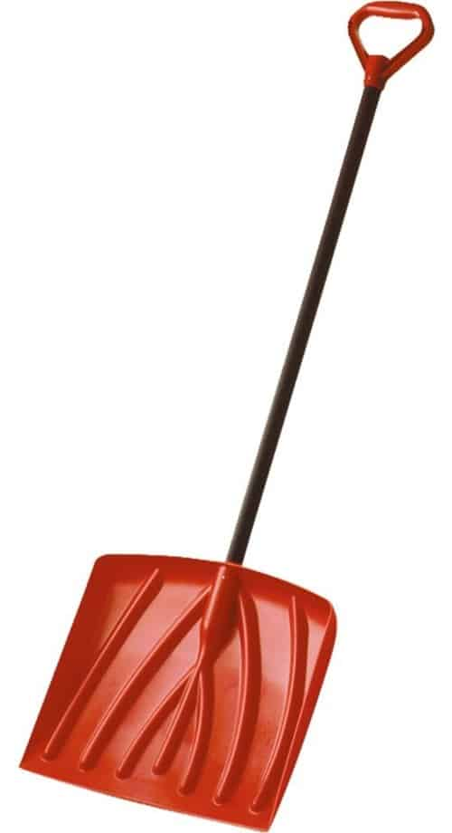 Snow shovel for toddlers