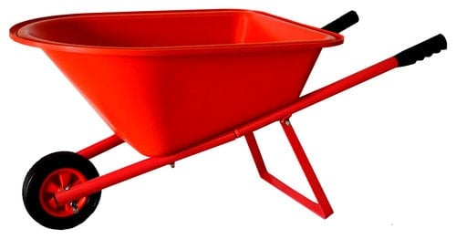 Wheelbarrows for toddlers