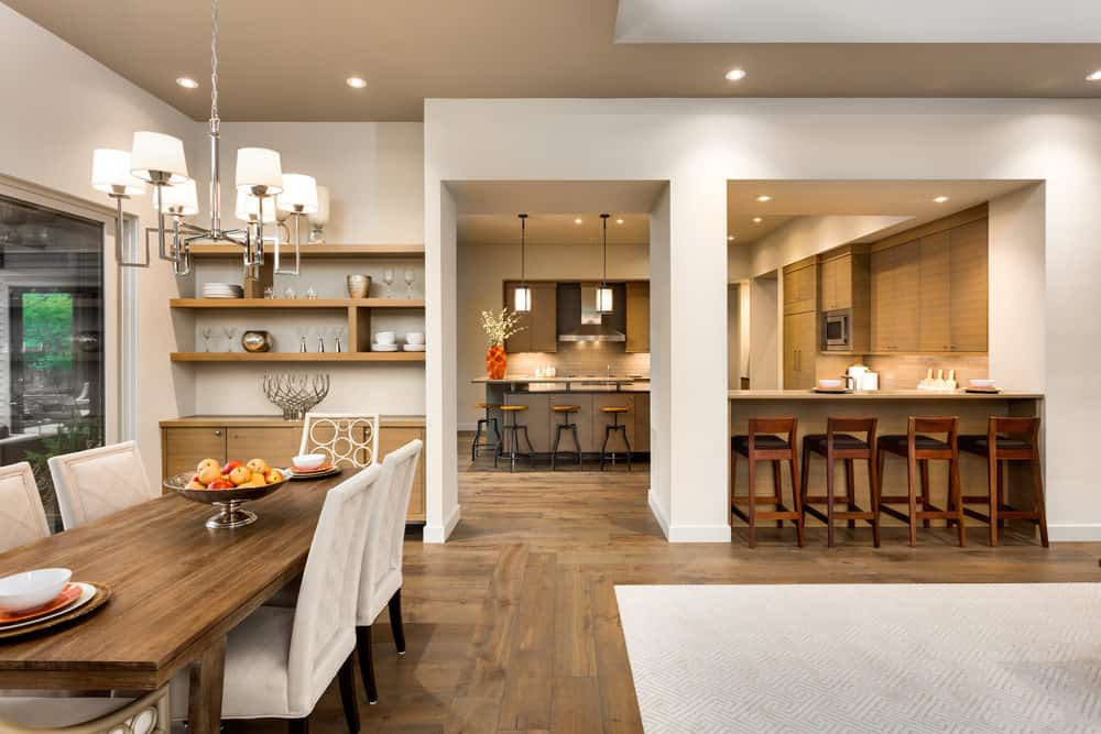 500 Dining Room Decor Ideas For 2018