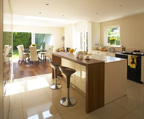 101 Kitchen Islands With Seating for 2, 3, 4, 5, 6 and 8 ...