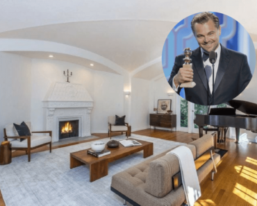 Leonardo Di Caprio buys Moby's traditional Los Feliz home for $4.495M.
