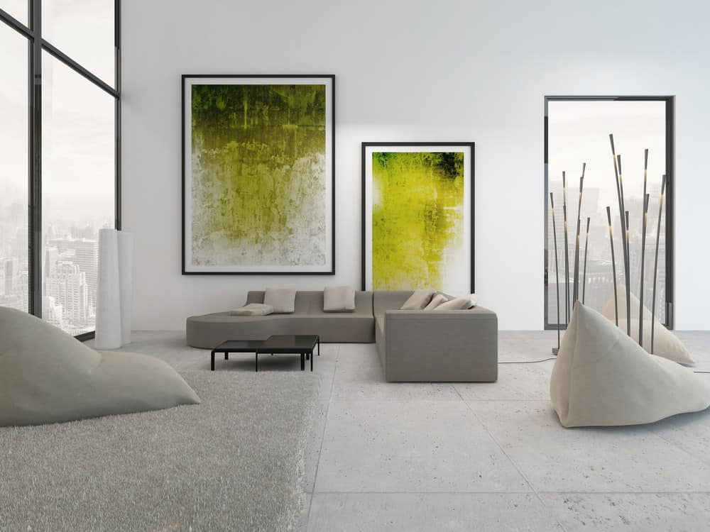 39 Wall Art Ideas for Your Home (Photos)