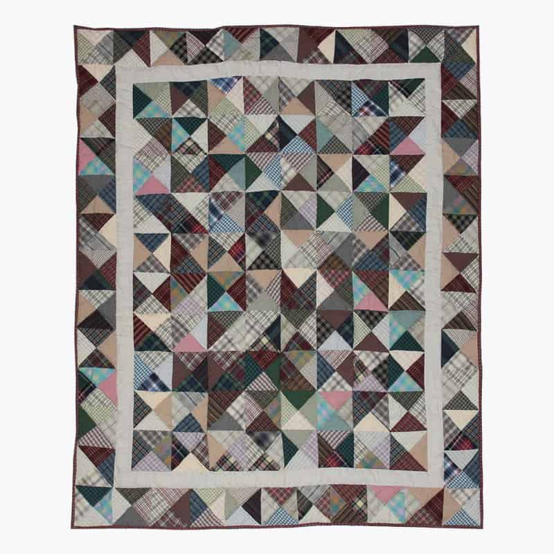 Geometric throw