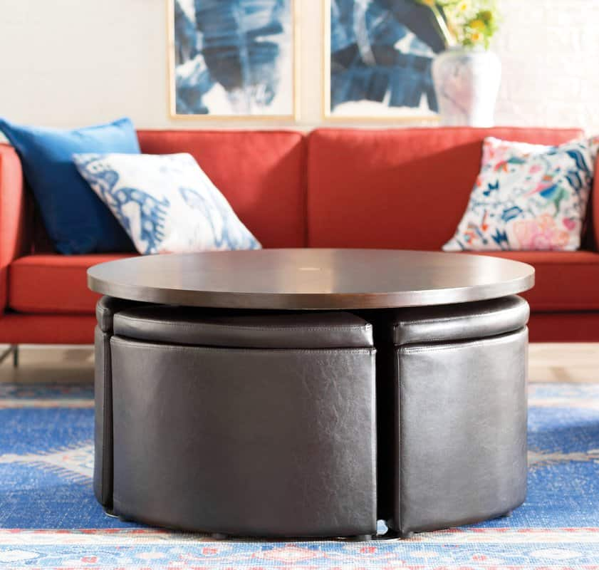 24 Types Of Coffee Tables With A Lift Up Top Adjustable