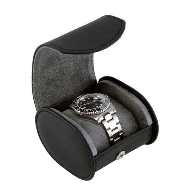 Small watch storage