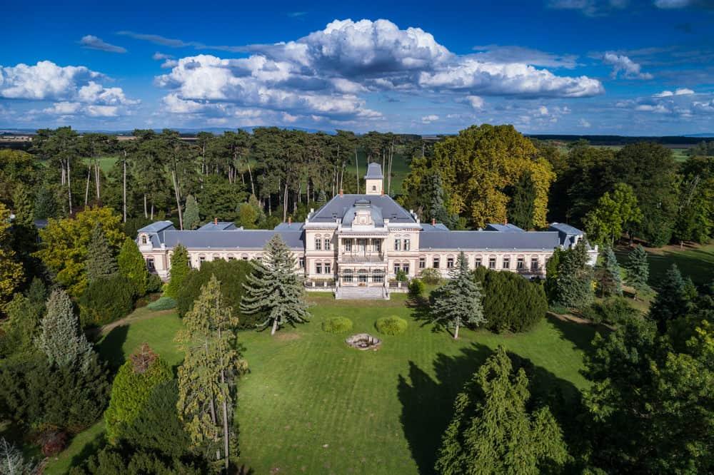 Beidermann castle