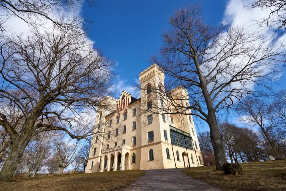 Borgesund Castle