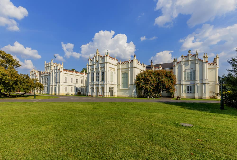 Brunszvik Mansion