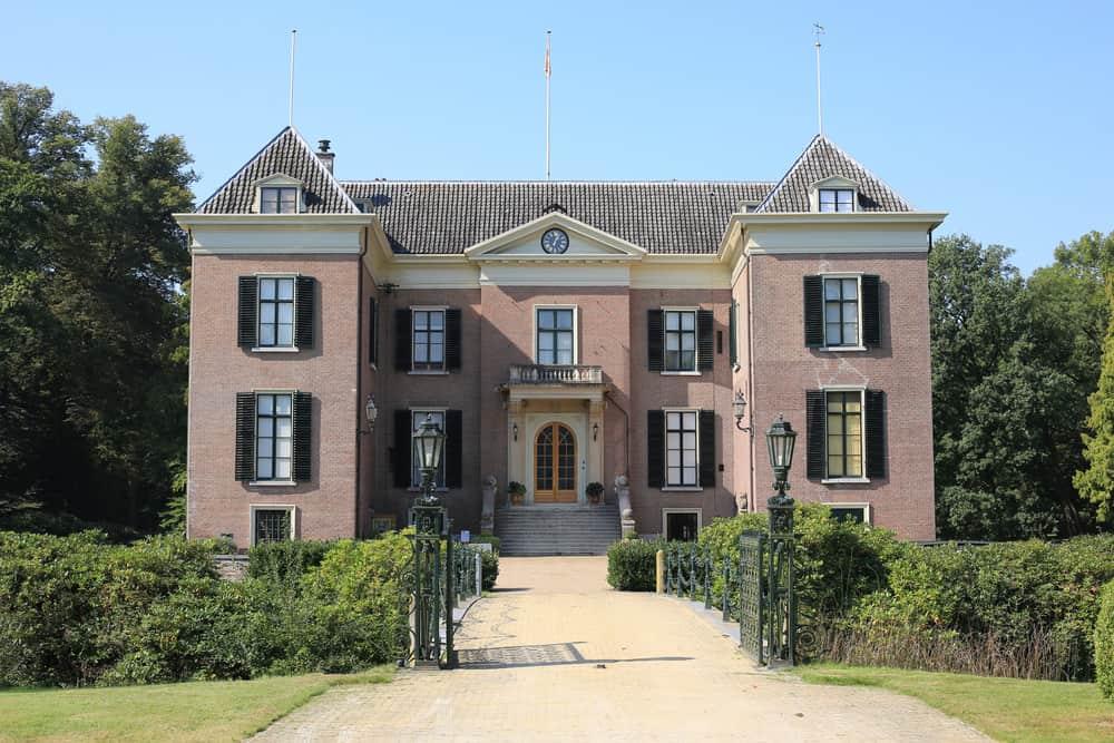 Castle Doorn