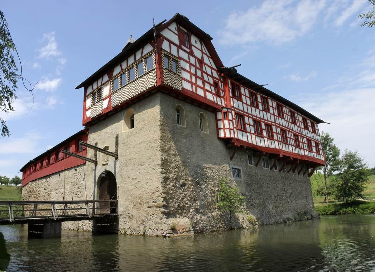 Castle Hinwil