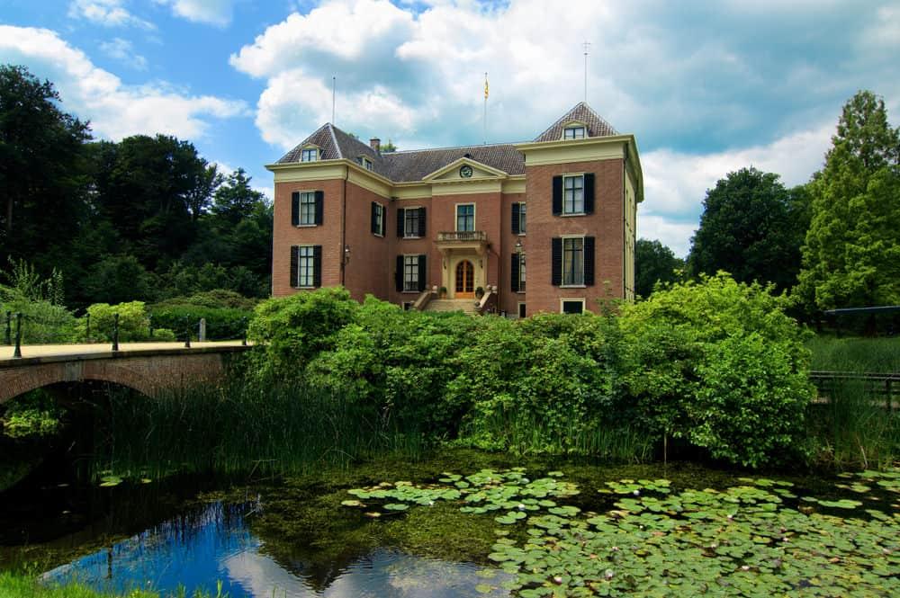 Castle Huis Doorn