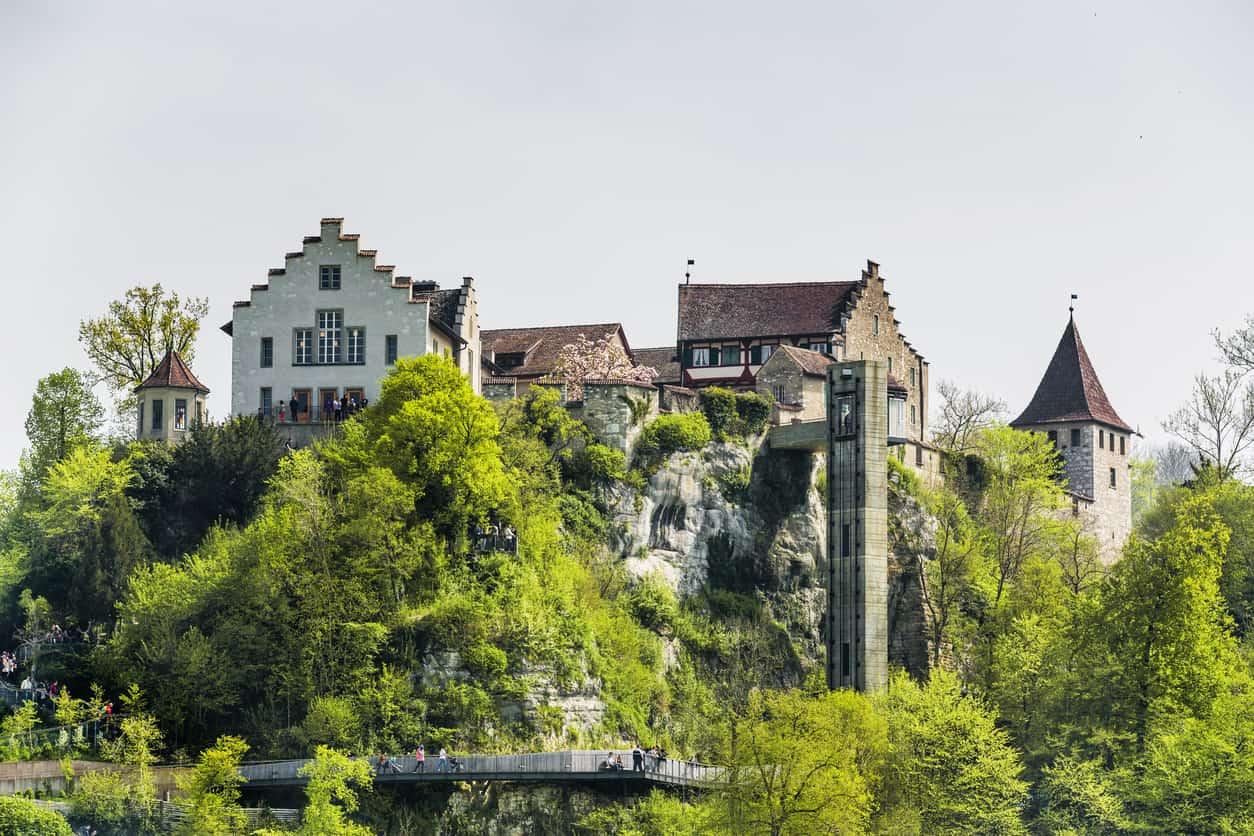 Castle Lauffen