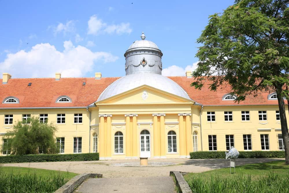 Castle Milicz