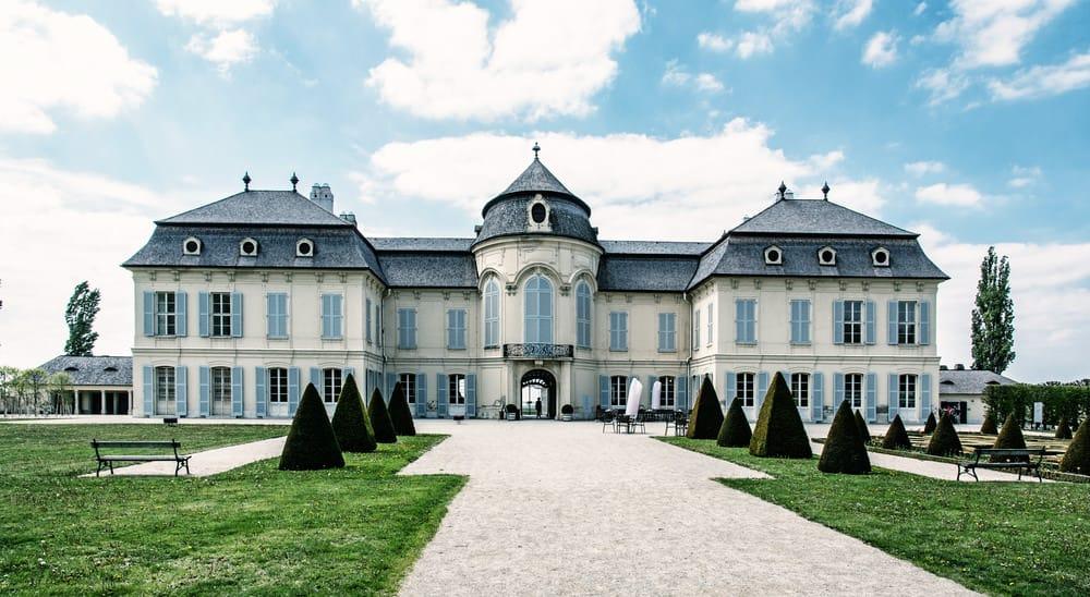 Castle Niederweiden
