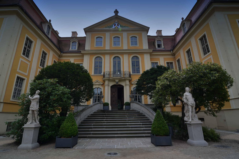 Castle Rammenau