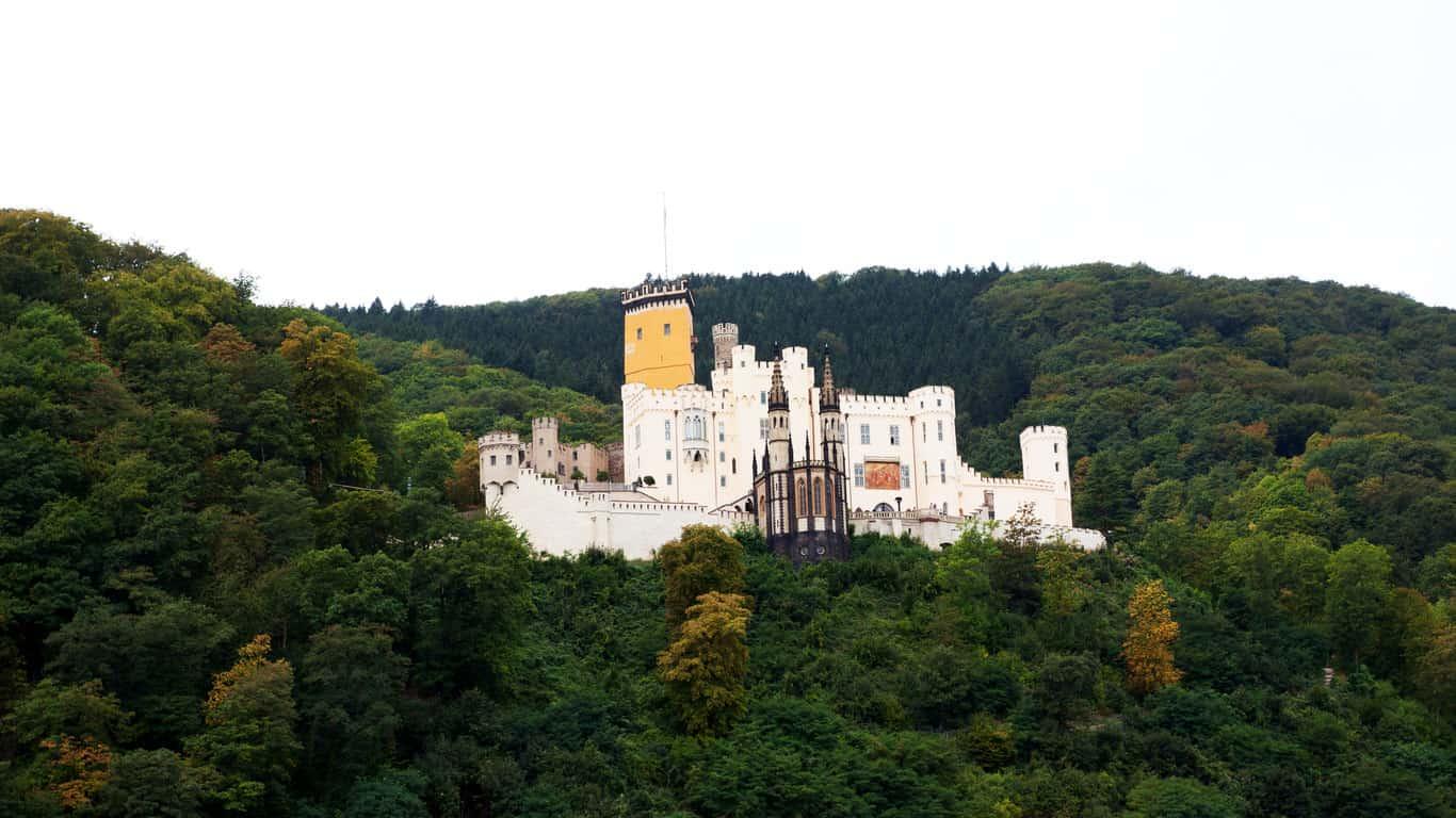 Castle Stolzenfels