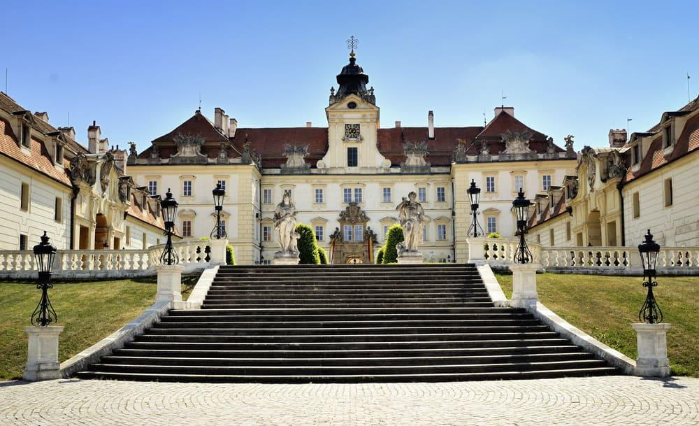 Castle Valtice