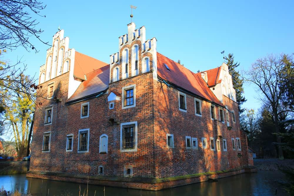 Castle Wojnowice